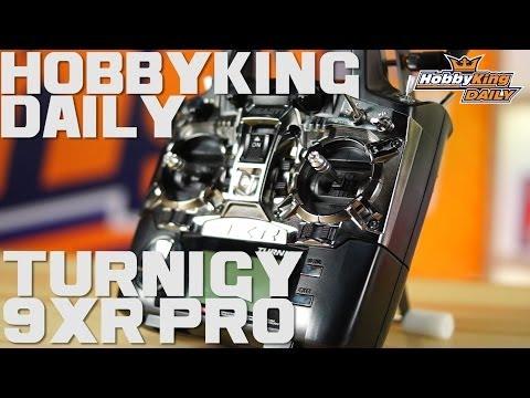 hobbyking-daily--turnigy-9xr-pro-radio