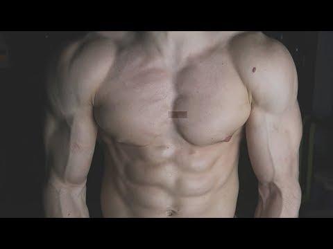 Trening jak przyspieszyć wzrost mięśni