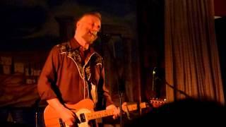 Billy Bragg - Little Time Bomb (Hobart 12.03.14)