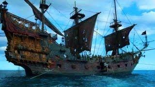 ФИЛЬМ ПРИКЛЮЧЕНИЯ -Пираты / фильм про пиратов / зарубежные комедии / лучшие фильмы / приключения