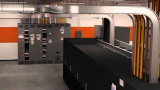 CyrusOne Data Centers - Houston West II Virtual Tour