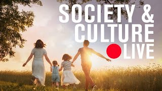 Web Event - The Protestant family ethic | LIVE STREAM