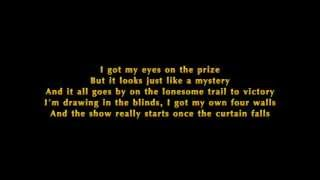 Dr. Dog - That Old Black Hole [LYRICS]