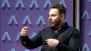 Sean Parker - Facebook Exploits Human Vulnerability (We Are Dopamine Addicts)