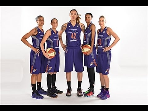 WNBA Season Preview: Phoenix Mercury