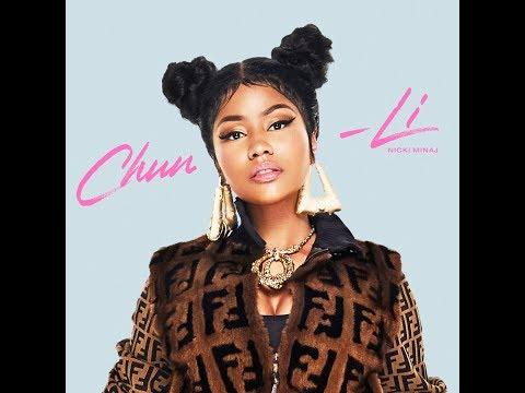 Chun-Li (Clean Radio Edit) (Audio) - Nicki Minaj mp3