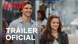 El stand de los besos 2 | Tráiler oficial | Netflix