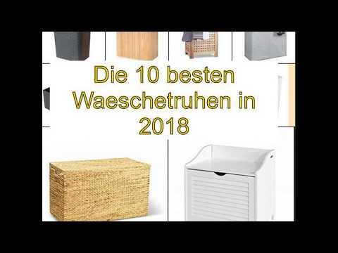 Die 10 besten Waeschetruhen in 2018