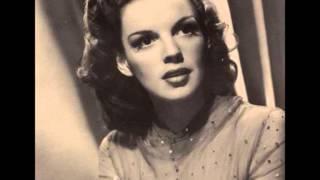 Judy Garland...Poor You (Alternate Take)