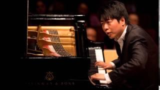 Sergei Rachmaninoff Piano Concerto No.2 in C minor Op.18, Lang Lang