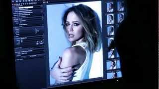 Kimberley Walsh : Cosmopolitan Magazine Photoshoot 2013