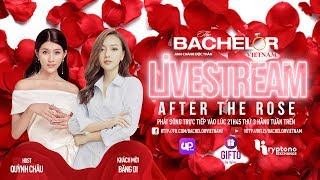 Livestream - After The Rose - TẬP 4 - EP 4