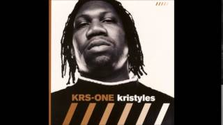 05. KRS-One - How Bad Do You Want It (featuring Peedo)