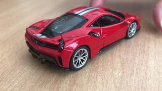 Ferrari 488 Pista Looksmart