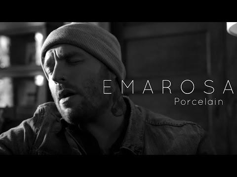 Emarosa - Porcelain (Official Music Video)
