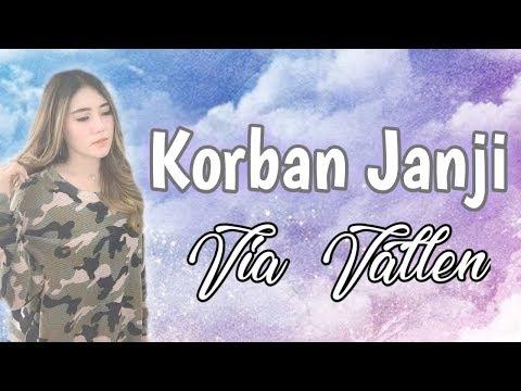 , title : 'Via Vallen - Korban Janji (Lirik)'
