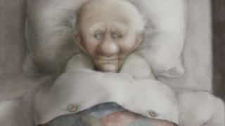 """Авторский Философский Мультфильм """"THE FIRST SNOW"""" # Animation Movie. Philosophical Short Film"""