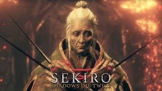 БЫК И БАБКА (СТРИМ) ► Sekiro: Shadows Die Twice #7