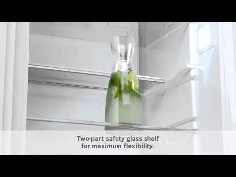 BOSCH FEATURE VARIOSHELF