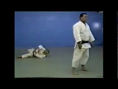 Judo - Uki-waza