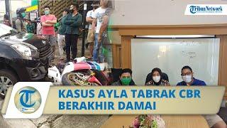 Kasus Ayla Tabrak CBR 1000RR SP Berakhir Damai, Ganti Rugi Satu Unit Mobil dan Rumah Ditolak Korban