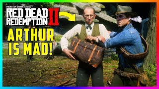 If You Do This In Red Dead Redemption 2 Arthur Will Become The ULTIMATE Good Outlaw (RDR2 Max Honor)