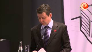 Thomas Silberhorn, Parliamentary State Secretary, German Federal Ministry for Economic