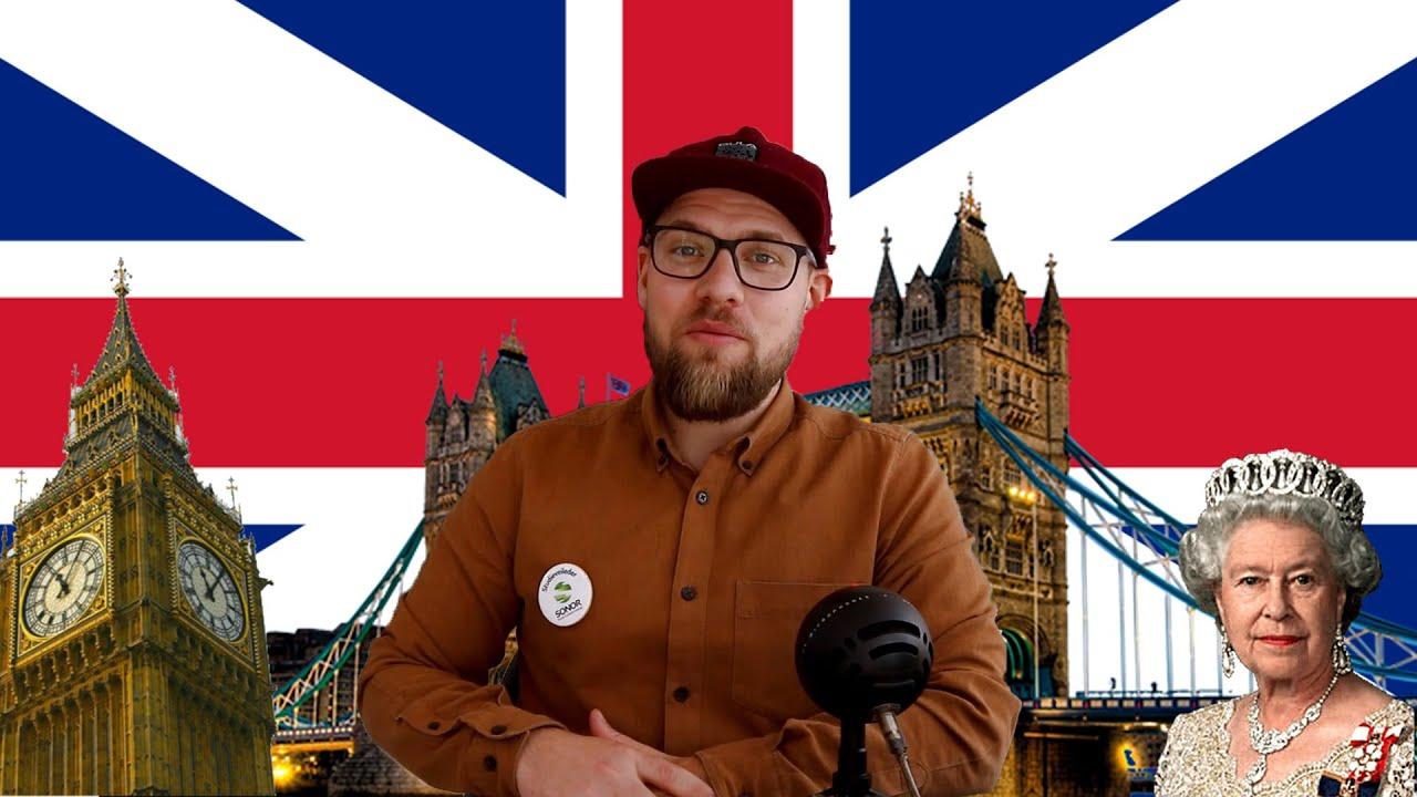 Fem gode grunner til å studere i Storbritannia!