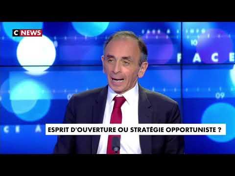 [Vidéo] Pour Eric Zemmour, Macron flatte ses opposants et rend public ses appels pour les décrédibiliser