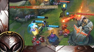 I spectated an Iron League of Legends game and it went about as well as you expect