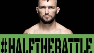 UFC Auckland: Damien Brown talks showdown with Vinc Pichel on Half The Battle