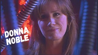 Got It In You || Donna Noble {Doctor Who}