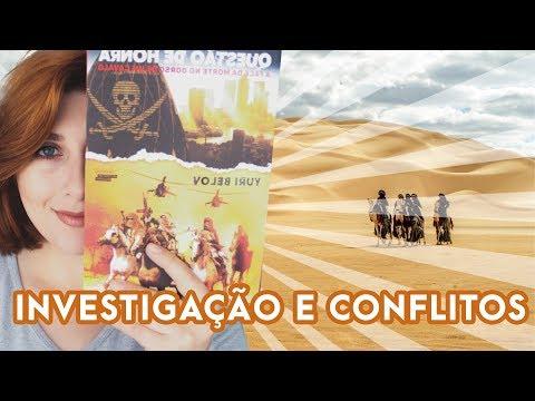 QUESTÃO DE HONRA, de YURI BELOV - 007 COROA?  | Pausa Para Um Café