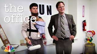 Dwights Daycare - The Office