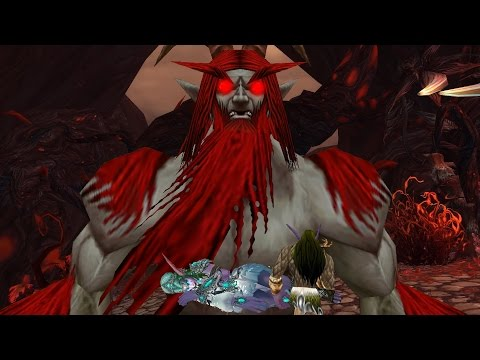 The Story of Lord Xavius - Part 2 of 2