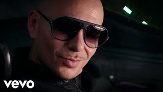 Pitbull & Flo Rida & LunchMoney Lewis - Greenlight