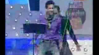 Ya Ali (TS Award 2010) -  Jubin Garg