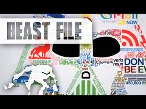 Youtube: The Beast File: Google
