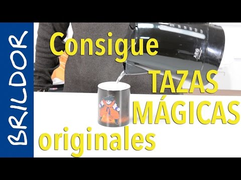 Get outstanding magic mugs