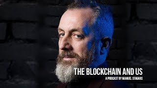 Why Blockchain Technology is Transformative and Irritating - Monty Munford, Mob76