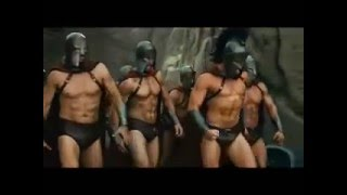 Tez Cadey - Seve 13 spartaneli dance