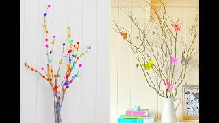 DIY Room Decor & Organization For 2017 - EASY & INEXPENSIVE Ideas! Compilation #06