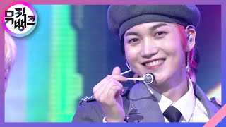 CØDE - SHINee(샤이니) [뮤직뱅크/Music Bank] | KBS 210305 방송