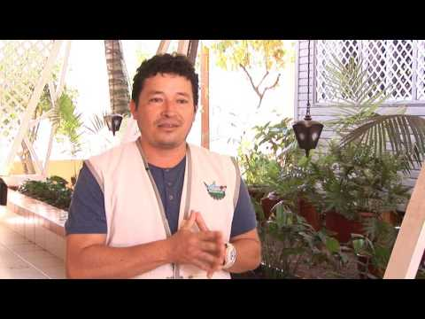 Diálogos de Tenencia, Perú: Pepe Torres