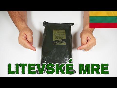 Litevské MRE - ZA TU CENU JSEM TO OPRAVDU NEČEKAL!