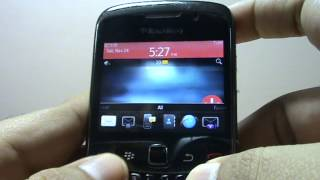 How To Reboot / Reset Your Blackberry Without Removing Your Battery