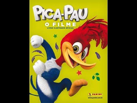 Pica-Pau em Português | o filme.