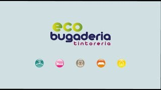 preview picture of video 'Ecobugaderia - Tintoreria en Figueres'
