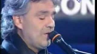 El Silencio de la Espera - Andrea Bocelli