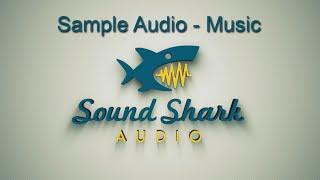 Sound Shark Sample Audio - Music